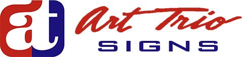 Fresno Signs – Art Trio Signs